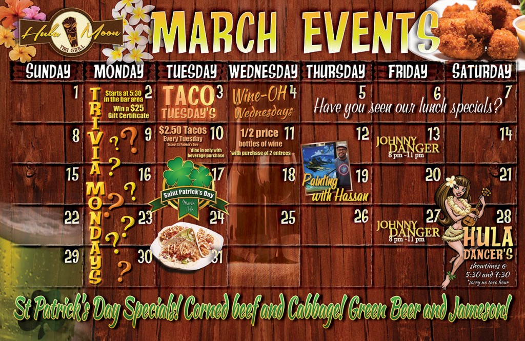 March_Calender